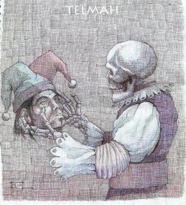 Un trabajo para los fans de Shakespeare
