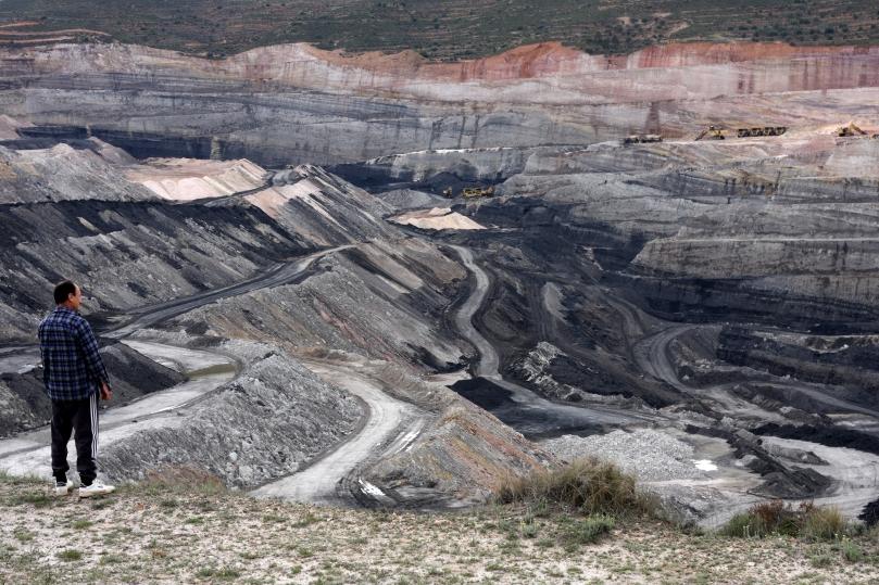 Una mina en cada planeta